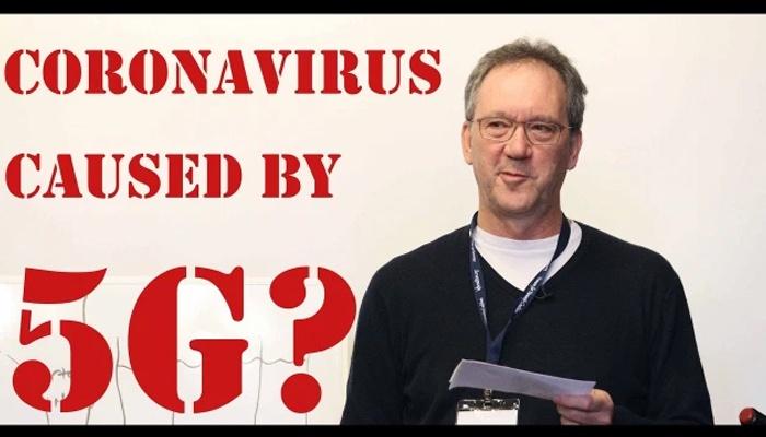 Thomas Cowan-Virüsler, bulaşıcılık ve 5g üzerine..