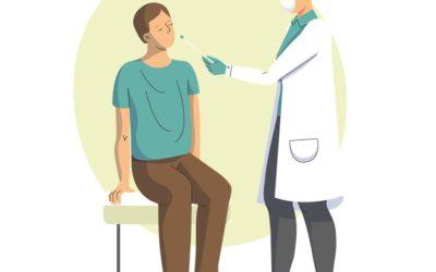 (ZS)orunlu PCR Testi Uygulaması