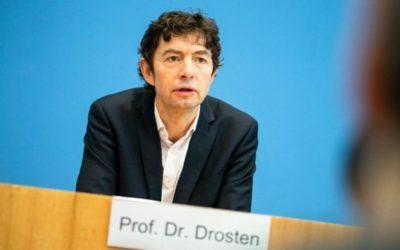 ÖNEMLİ !! : Corona-Ausschuss-Prof. Drosten, PCR, asemptomatik yanlışları… Davalar