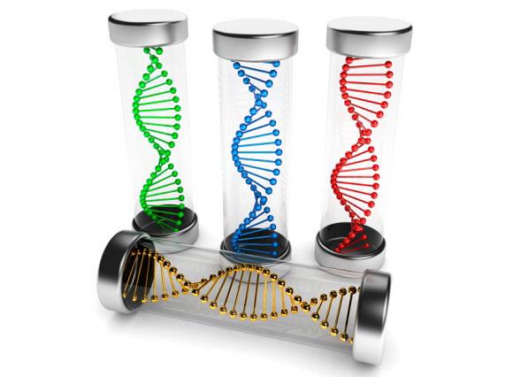 Aşı Değil, Gen Terapisi!