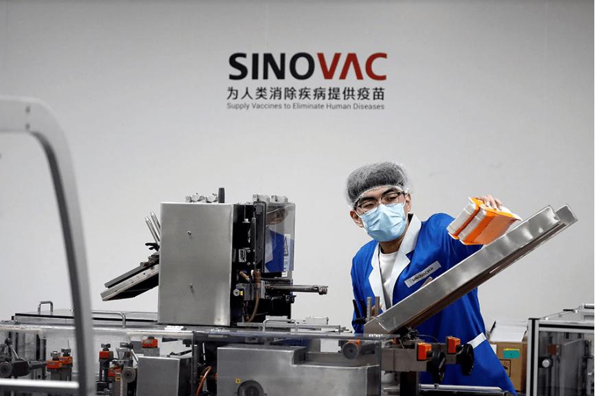 Sinovac ve Korona Aşısı ile İlgili Soru ve Sorunlar