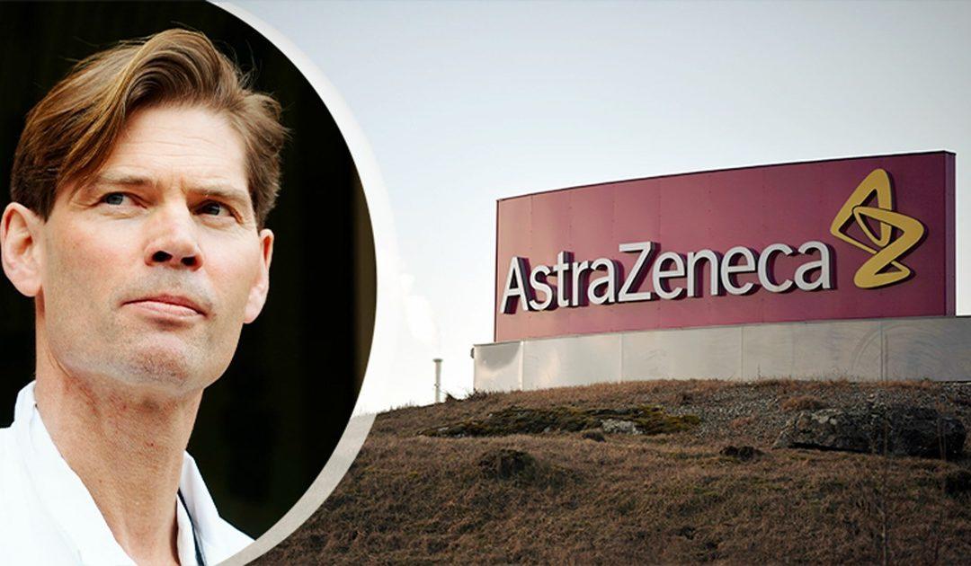 AstraZeneca Aşısı Kanda Pıhtı Oluşumuna ve Ölümlere Neden Oluyor